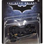 The Dark Night Batmobile