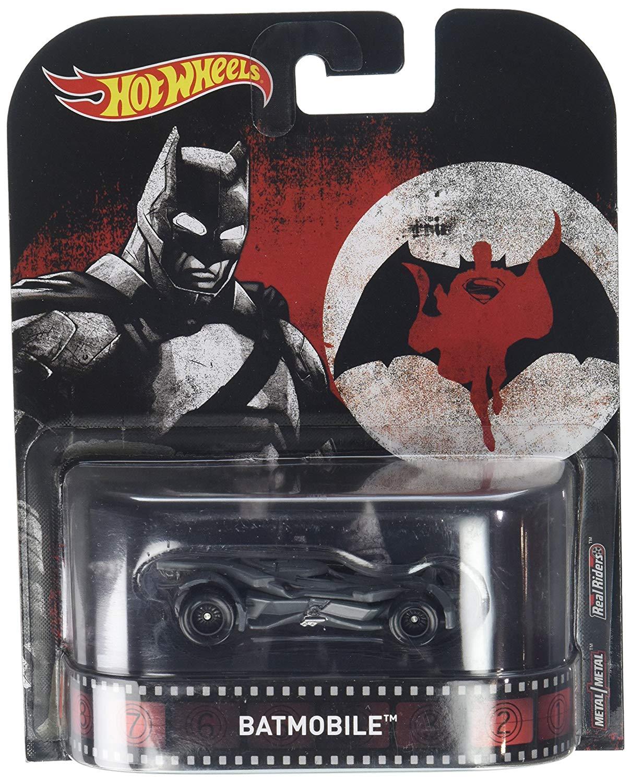 Batman v Superman: Dawn of Justice Batmobile