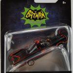 Classic TV Series Batmobile