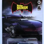 The Batman Batmovile
